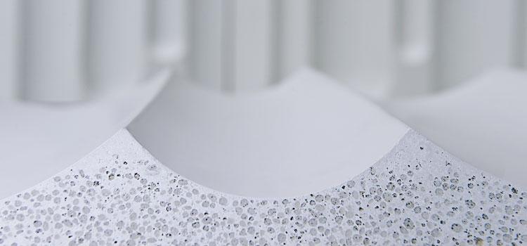Lightweight Concrete Poraver Expanded Glass