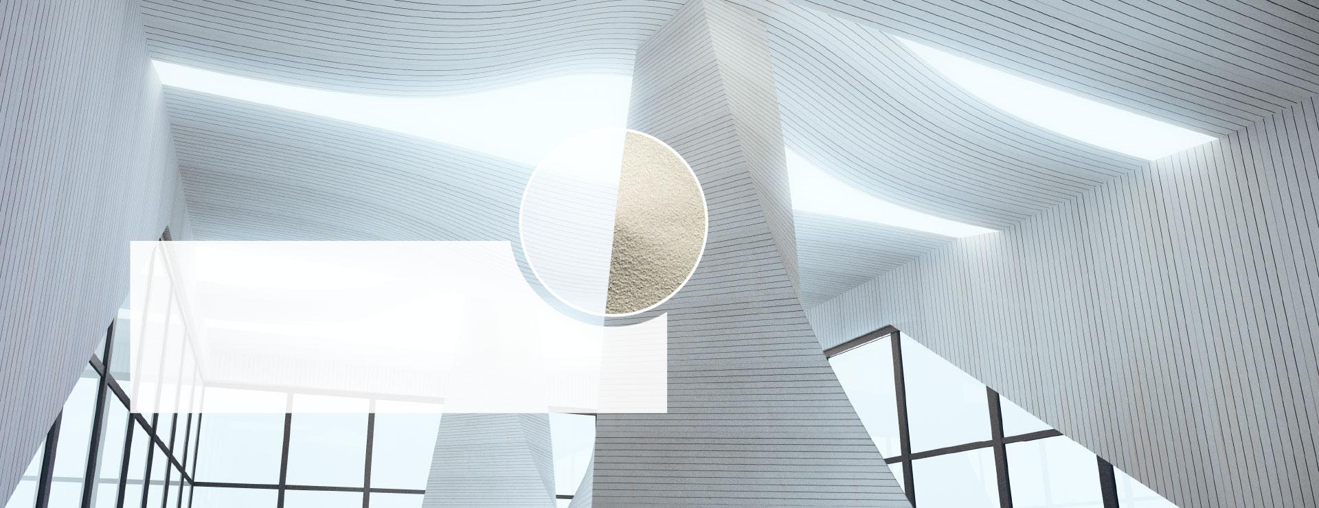 Extrem LEICHTBETON - PORAVER Blähglas NI54